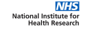 National Institute for Health Research 로고